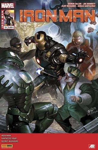 Iron man 2013 23
