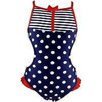 Yizhi Girls Kids Swimsuit Beachwear Swimwear Childrens Swimming Costume 29700480#