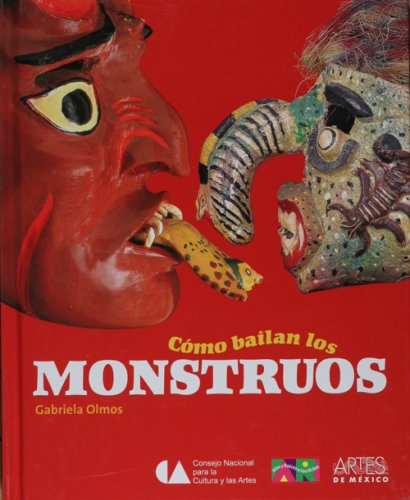 Como bailan los monstruos/ How the Monsters Dance