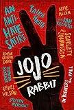 Lionbeen JoJo Rabbit - Movie Poster - Poster del Film 70 X 45 cm (Not A Dvd)