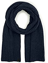 Bench Men's Rib Scarf