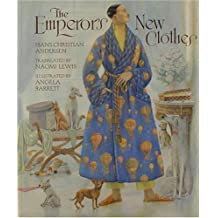 The Emperor's New Clothes (Works in Translation) by Hans Christian Andersen (1997-09-01)