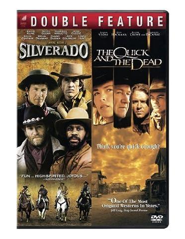 Quick & The Dead & Silverado [Import USA Zone 1]
