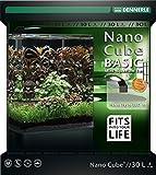 Dennerle 5580 NanoCube Basic 30L - Style LED NEU, M