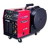 Stayer Welding - Mig 200 Multi Inverter Soldadura Mig/Mag 200A 4Mm Hilo0.6-1.0Mm Kva18Kg Devanadora15Kg Kva7
