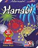 Abacus 8122 - Hanabi - [Importato da Germania] [importato dalla Germania]