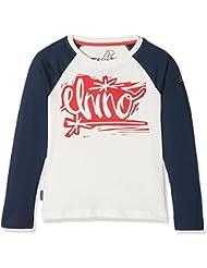 El Niño 3047 Camiseta Manga Larga, Niños, Lagoon, 12