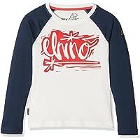 El Niño 3047 Camiseta Manga Larga, niños, Lagoon, 10