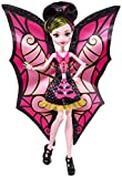 Monster High fnc17 Ghoul zu Fledermaus Draculaura Transformation Puppe