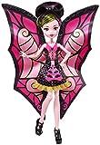 Monster High fnc17Ghoul zu Fledermaus Draculaura Transformation Puppe