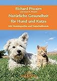 Natürliche Gesundheit für Hund und Katze (Amazon.de)