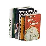 Newin Star Cuadernos de decoración para casa de muñecas (tamaño...