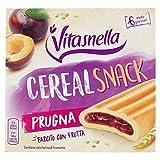 Vitasnella Snack Prugna - 6 x 27g  (162 g)