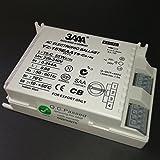3AAA 55W 220–240V AC lámpara fluorescente Balastro Electrónico de inicio instantáneo para 1× t5-c rectificadores Anillo lámpara estándar yz-155eaa t5-c, SAA CB CE certificado