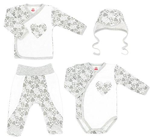 makoma-baby-madchen-4-tlg-set-aus-wickelbody-wickelshirt-babyhose-und-mutze-123-gray-hearts-56