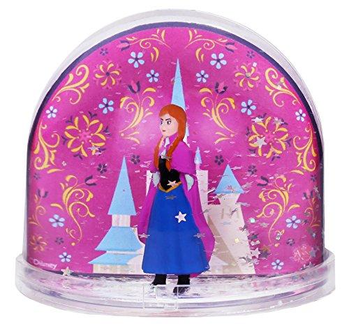 Schneekugel Eiskönigin Anna Frozen