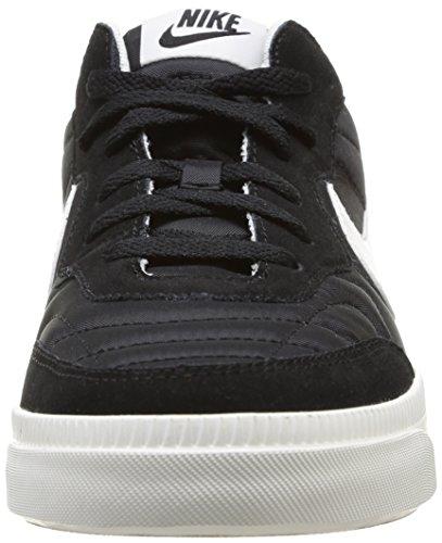 Nike 644843 032 Nsw Tiempo Trainer Herren Sportschuhe - Running Mehrfarbig (BLACK/IVORY)