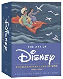 Art of Disney (The Renaissance and Beyond 198) (The Art of...)