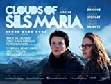 CLOUDS OF SILS MARIA - Chloe Grace Moretz - US Imported Movie Wall Poster Print - 30CM X 43CM Brand New Kristen Stewart