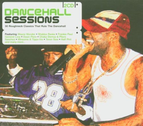 Dancehall-Sessions