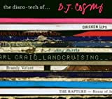 The Disco-Tech of..DJ Cosmo