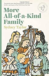More All-Of-A-Kind Family by Sydney Taylor (2014-06-10)