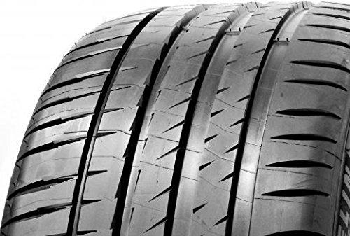 Michelin Pilot Sport 4 - 275/40/R19 105Y - B/B/75 - Sommerreifen - Reifen Sport Pilot Michelin