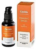 Vitamin C Serum Hochdosiert Hyaluron