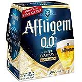 Affligem Blonde 0.0% 6x25cl - Sans alcool