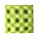 Katara 1672 - Base Costruzioni Compatibile con Lego, Sluban, Papimax, Q-Bricks, 25,5cm x 25,5cm, Verde chiaro