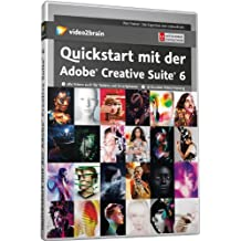 Quickstart mit der Adobe Creative Suite 6