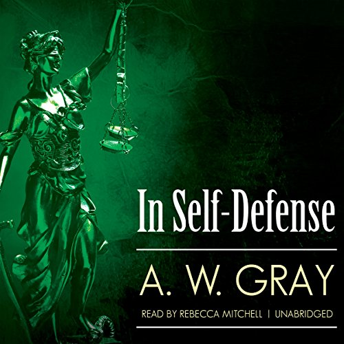 In Self-Defense  Audiolibri
