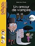 Telecharger Livres Un amour de vampire (PDF,EPUB,MOBI) gratuits en Francaise