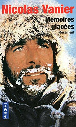 Mémoires glacées