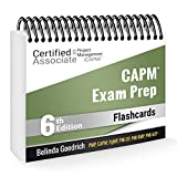 CAPM Exam Prep Flashcards (PMBOK Guide, 6th Edition) (English Edition)