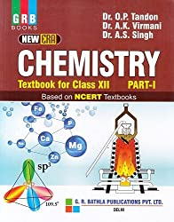 New Era Chemistry Textbook Part 1 for class 12 (2018-2019): Chemistry Class XII Part - I