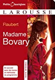 Madame Bovary (Petits Classiques Larousse t. 80) - Format Kindle - 9782035866806 - 2,99 €