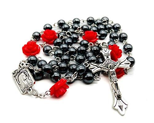 Zoom IMG-3 nazareth store collana con rosario