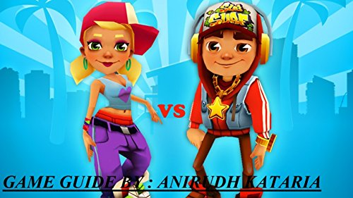 subway-surfers-game-guide-english-edition