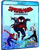 Spider-Man: Un Nuevo Universo [Blu-ray]