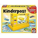 Schmidt Spiele 40555 Kinderpost, Kinderspiel, bunt