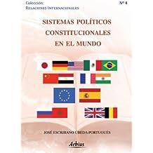 Sistemas político-constitucionales en el mundo