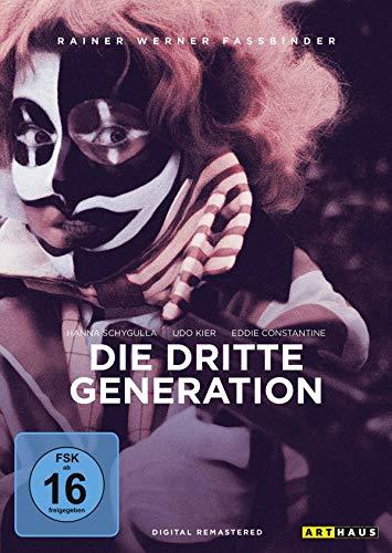 Die dritte Generation / Digital Remastered