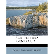 Agricultura General, 2...