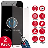 For Allview V2 Viper S - 2 Pack Tempered Glass Screen