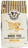Laughing Dog Chien Rieur Merveilleusement blé Gratuit Puppy Poulet, 10kg