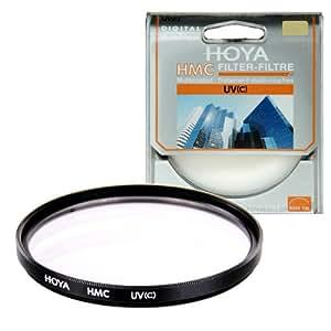 Filtre neutre UV HOYA HMC 72 mm