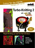 Addi Express Turbo-Knitting Book 2 Book 2 With Detailed Instructions