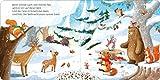Weihnachten im Wald - Lydia Hauenschild