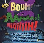 Bouh ! Aaaaaa ! Iiiiiiiiiih ! de Nathalie Weil